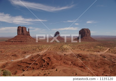 Monument Valley 1135120