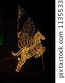 일루미네이션, 조명, 전광장식 1135533