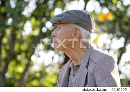 grandad, grandpa, senior 1150593