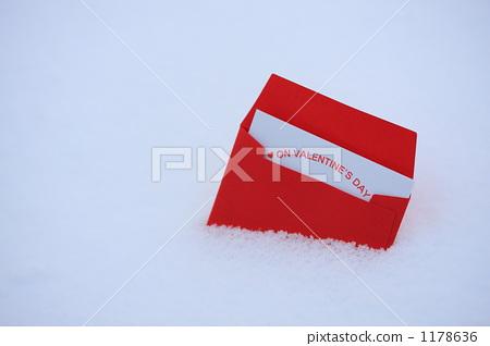 Valentine's Message Card 1178636