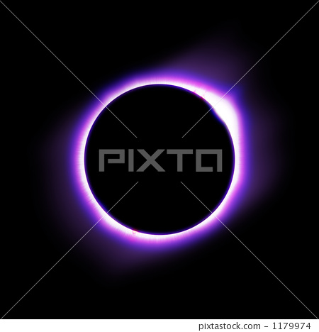 Total solar eclipse 1179974