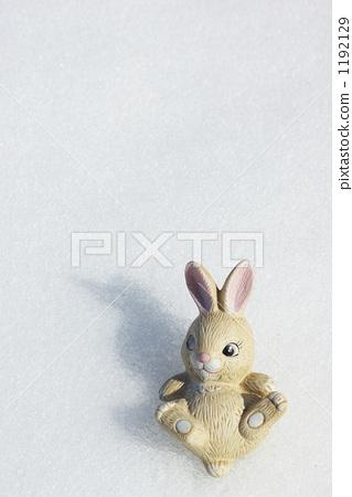 古董兔子 1192129