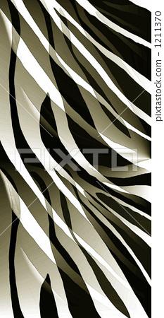 얼룩말, 모양, 줄무늬 1211370