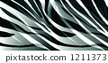 zebra patterned, zebra, pattern 1211373