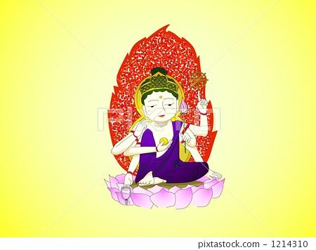 Quan Yin, kannon, buddha statue 1214310