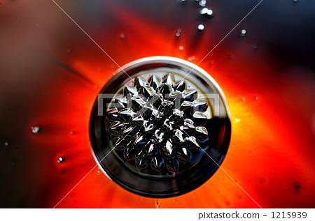 Magnetic fluid 1215939
