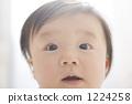 유아, 어린아이, 카메라 1224258
