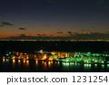 chiba, port, tower 1231254