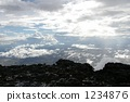 View from Roraima 1234876