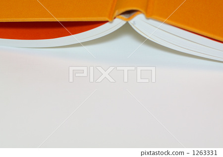 Open lid book 1263331