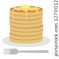 熱蛋糕 1270012
