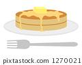 熱蛋糕 1270021