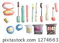 make-up equipment toilet 1274663