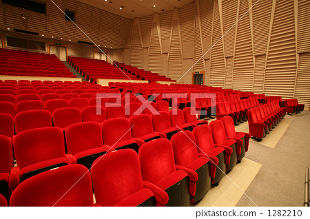 Audience seat 1282210
