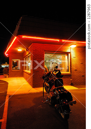 Harley-Davidson 1287963