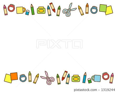 儿童用品系列 1319244