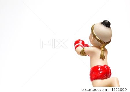 Boy boxer 1321099