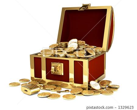 寶盒 1329623