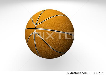 Basketball 1336215