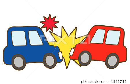 Traffic accident 1341711