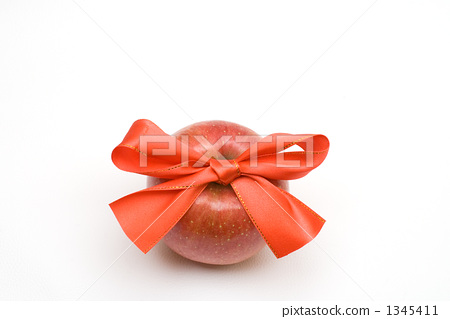 사과 선물 1345411