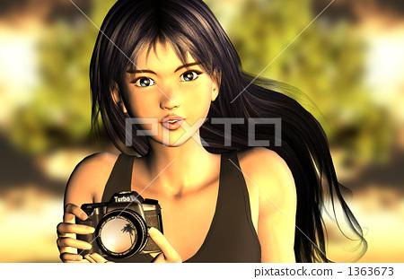 카메라 준비 04 1363673