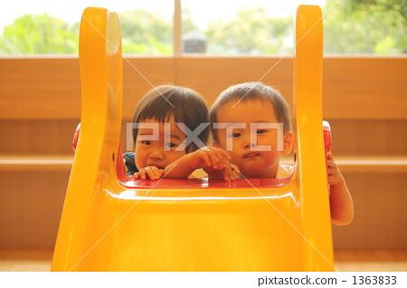 Twin slide 1363833