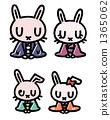 兔子切割图片3 1365062