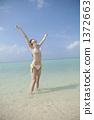 泳衣 泳装 男式泳裤 1372663