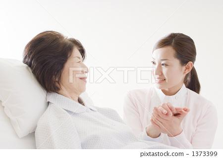 female, lady, woman 1373399