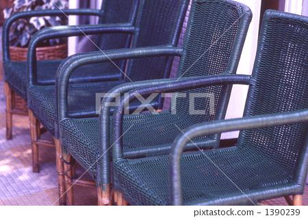 위커 의자 1390239