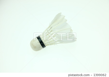 Badminton shuttle 1399062
