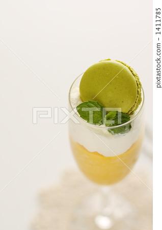 Macaron parfait 1411785