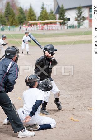 소년 야구 1417601