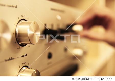 放大器 声音 原声 1421777