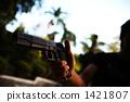 pistol 1421807