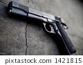 pistol 1421815