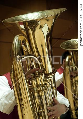 Brass band 1430744