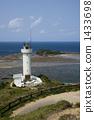 이시가키 섬의 관광 명소, 平久保 등대 2 1433698
