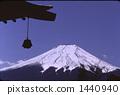 Mount Fuji 1440940