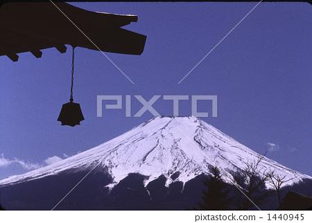 Mount Fuji 1440945