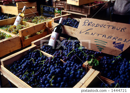 Grape 1444721