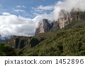 Cliff of Roraima 1452896