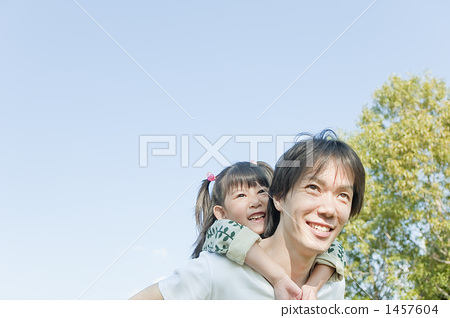 Father who makes a daughter a girl 1457604