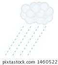 rainfall, rain, rainy 1460522