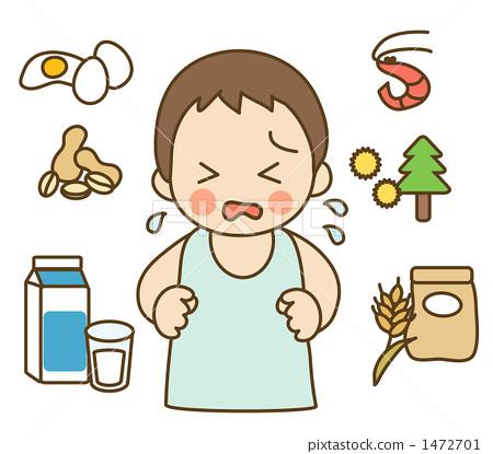 Allergen and children 1472701