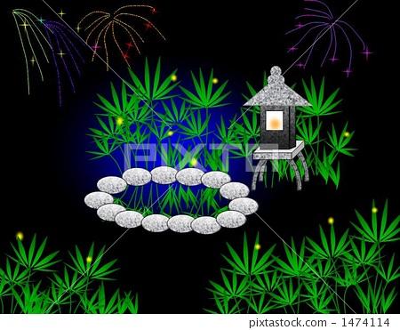 summer night 1474114