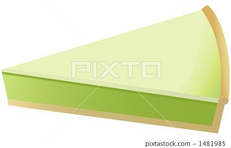 Matcha tart-1 1481985