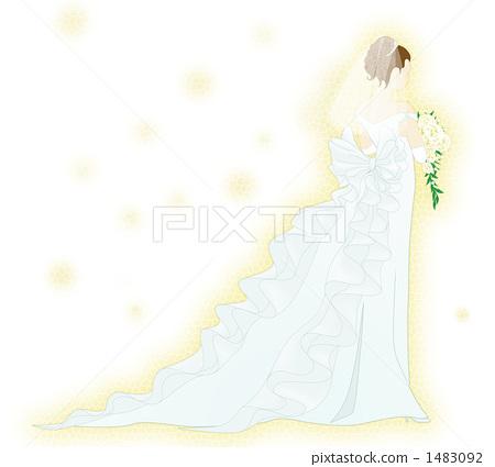Wedding 02 Bride 1483092
