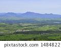 aso, plateau, highland 1484822